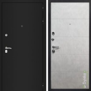 Серия «GARANT» модель №22 бетон серый