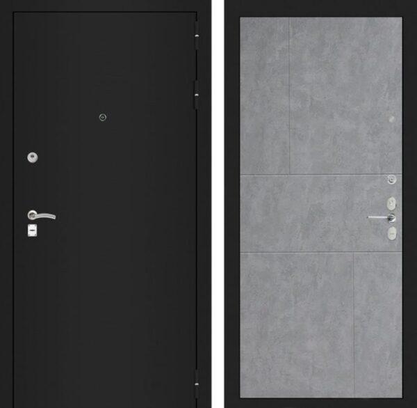 Серия «GARANT» модель №42 бетон серый