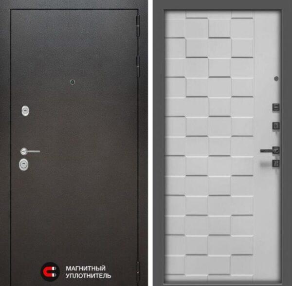 Серия «LOFT» модель №32 Белый софт