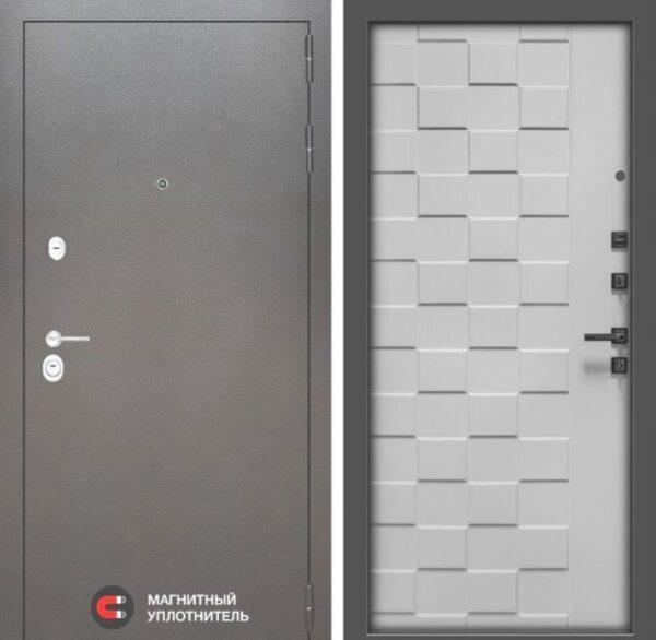 Серия «SILVER» модель №32 белый софт