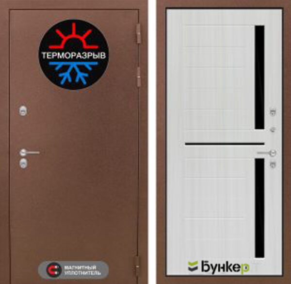 серия «ТЕРМО-3» модель№04