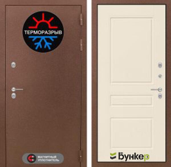 серия «ТЕРМО-3» модель№07