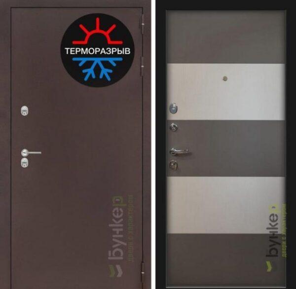 серия «ТЕРМО-3» модель№34 комбинированная